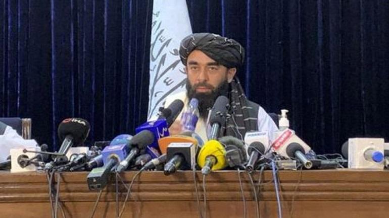 Ταλιμπάν: Η ισχυρή έκρηξη στην Καμπούλ ήταν ελεγχόμενη – O αμερικανικός στρατός κατέστρεψε πυρομαχικά