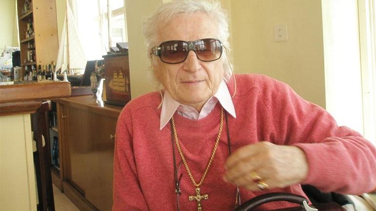 Έφυγε από τη ζωή ο συλλέκτης Κώστας Ιωαννίδης, ένας αληθινός εραστής της τέχνης