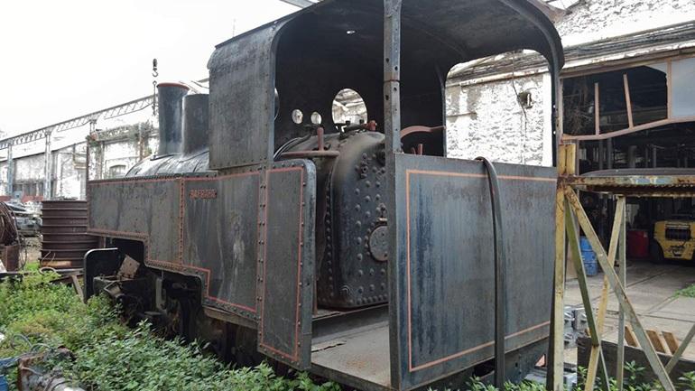 Το τρένο της Καρατζόβας «σφυρίζει» για… διάσωση
