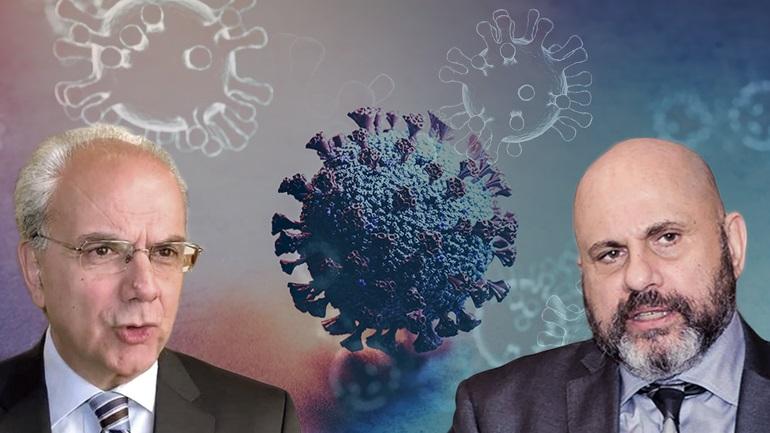 Αντιπαράθεση Κοσμήτορα – Κούβελα για το εμβόλιο