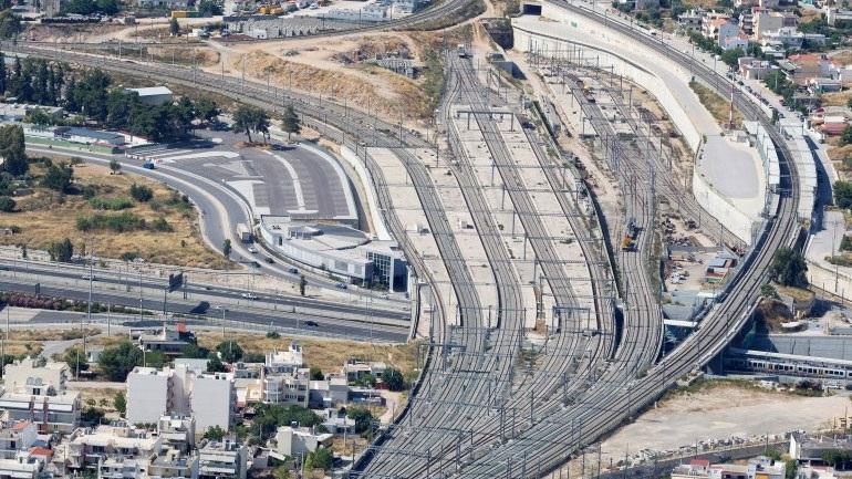 ΕΡΓΟΣΕ: Δημοπράτηση 4 έργων αναβάθμισης του σιδηροδρομικού δικτύου προϋπολογισμού €373,9 εκατ.