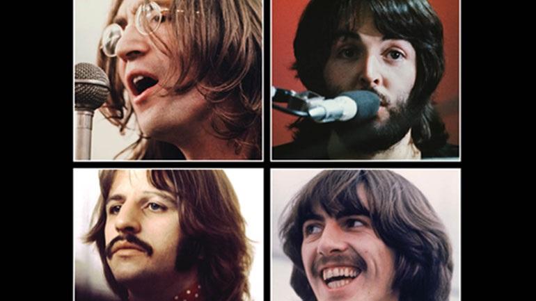 The Beatles: Επανέκδοση για το θρυλικό άλμπουμ «Let It Be»