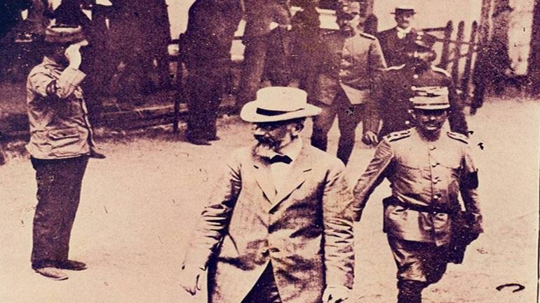 Το «Ιστορικό Γεγονός του Μήνα»: Η Mάχη της Δοϊράνης και η διάσπαση του Μακεδονικού Μετώπου