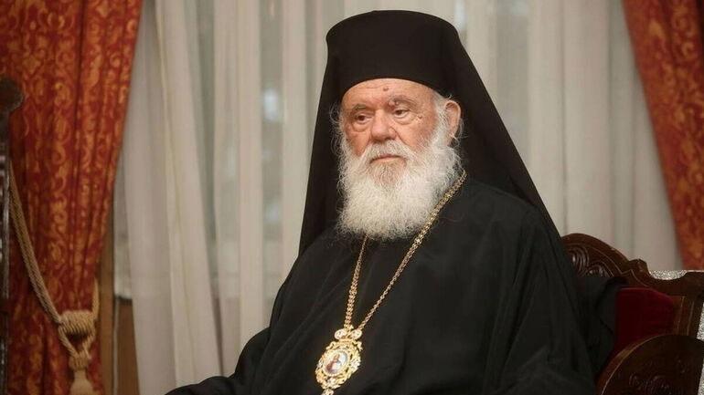 Ιερώνυμος: Ο Μίκης Θεοδωράκης υπήρξε μια μεγάλη προσωπικότητα