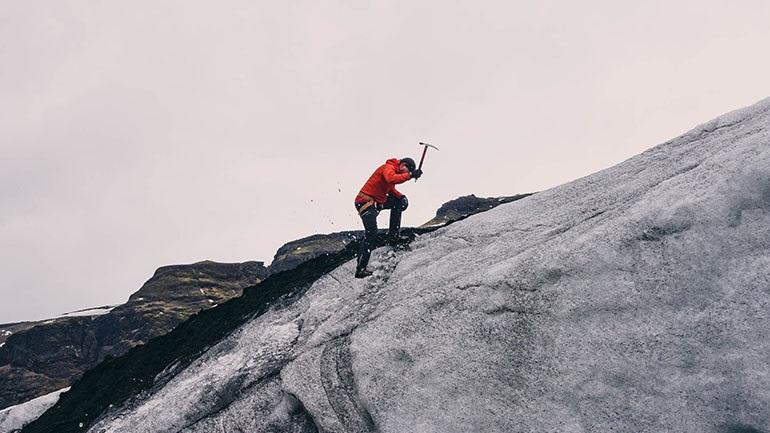 Νεκρός εντοπίστηκε αγνοούμενος ορειβάτης στον Όλυμπο