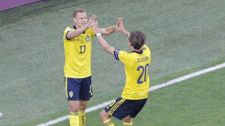 Νίκη για τη Σουηδία πριν από την εθνική Ελλάδας, 2-1 το Ουζμπεκιστάν