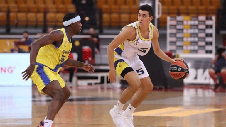 Tournament against Covid-19: Το Λαύριο κατέλαβε την τρίτη θέση, 88-85 το Περιστέρι