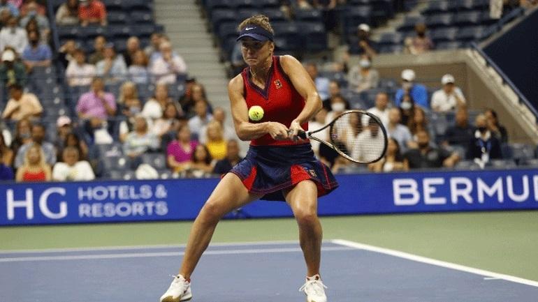 US Open: Η Σβιτόλινα νίκησε τη Χάλεπ