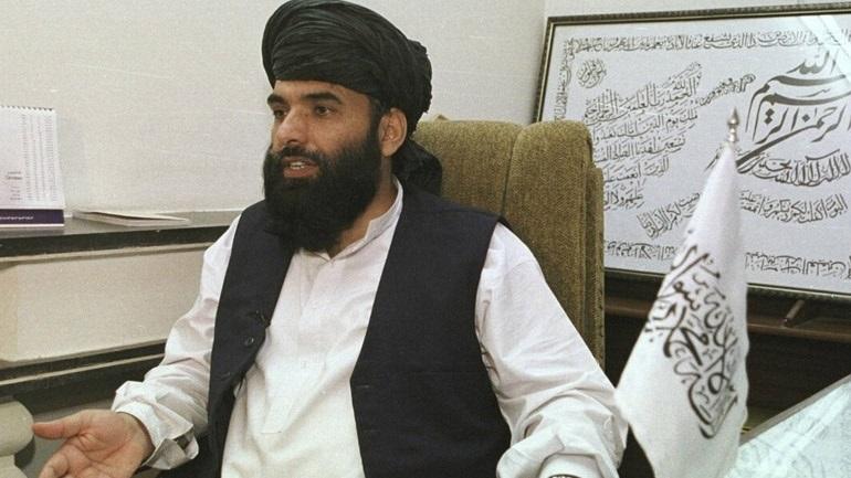 Ταλιμπάν: Ο ΟΗΕ υποσχέθηκε βοήθεια στον λαό του Αφγανιστάν