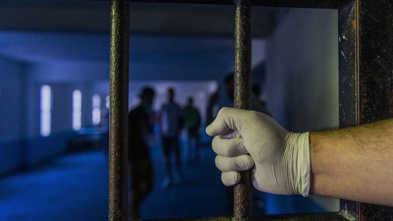 Αίγυπτος: Θανατική ποινή σε δέκα άνδρες για εμπόριο ναρκωτικών