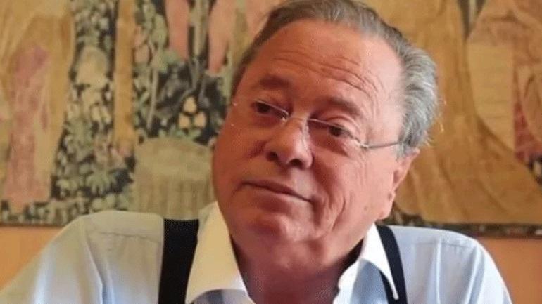 Έφυγε από τη ζωή ο πρόεδρος της «Ελληνικά Κελλάρια Οίνων» Βασίλης Κουρτάκης