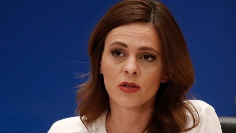 «Τα στοιχεία της ΕΛΣΤΑΤ επιβεβαιώνουν την πολιτική απελπισία στην οποία βρίσκεται η κυβέρνηση»