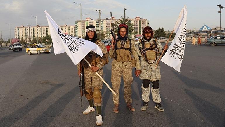 Oι ΗΠΑ θα κρίνουν τη σύνθεση της κυβέρνησης των Ταλιμπάν για τις πράξεις της