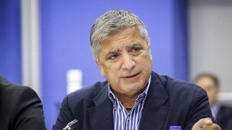 «Το παγκόσμιο Ράλι επέστρεψε στην καρδιά της Αττικής μας, στο κέντρο της Αθήνας»