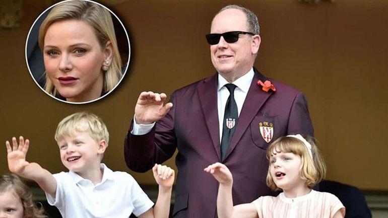 Ο πρίγκιπας Αλβέρτος απαντά πρώτη φορά στις φήμες περί διαζυγίου με την Charlene
