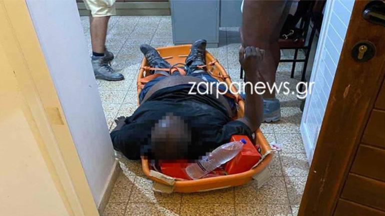 Χανιά: Στο νοσοκομείο ο τουρίστας που έπαθε έμφραγμα στο φαράγγι της Σαμαριάς