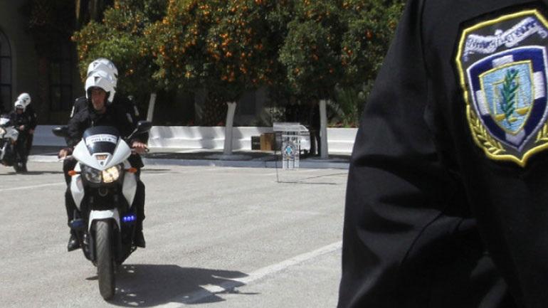 Ηλιούπολη: Στα χέρια της αστυνομίας οι διαρρήκτες-αναρριχητές