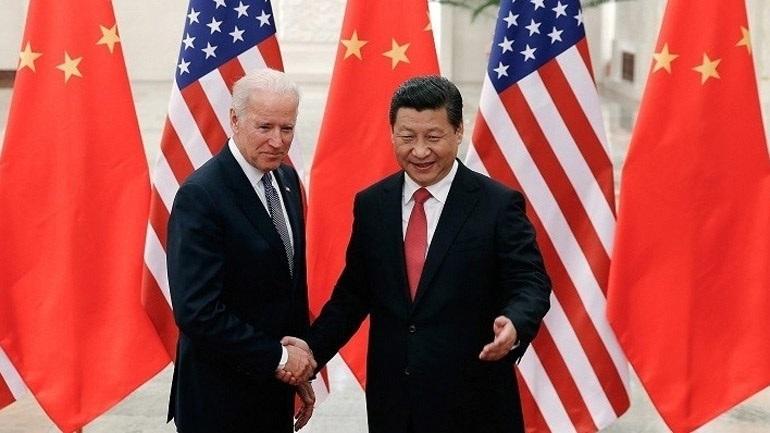 FT: Ο Σι Τζινπίνγκ αρνήθηκε πρόταση του Μπάιντεν για δια ζώσης σύνοδο κορυφής