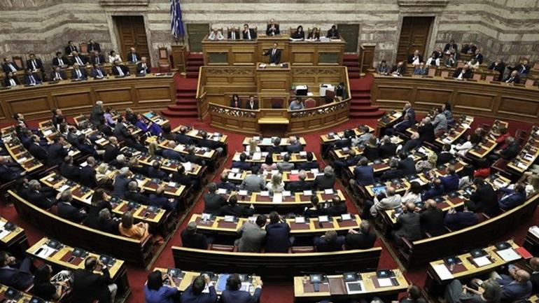 Την άρση ασυλίας του Παύλου Πολάκη γνωμοδότησε κατά πλειοψηφία η Επιτροπή Δεοντολογίας στην Ολομέλεια της Βουλής