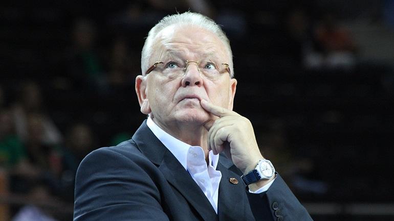 Πένθος στο ευρωπαϊκό μπάσκετ: «Έφυγε» από τη ζωή ο Ντούσαν Ίβκοβιτς