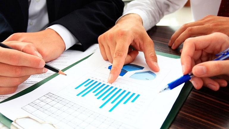 Στα 25 δισ. ευρώ ο τζίρος των επιχειρήσεων τον Ιούλιο
