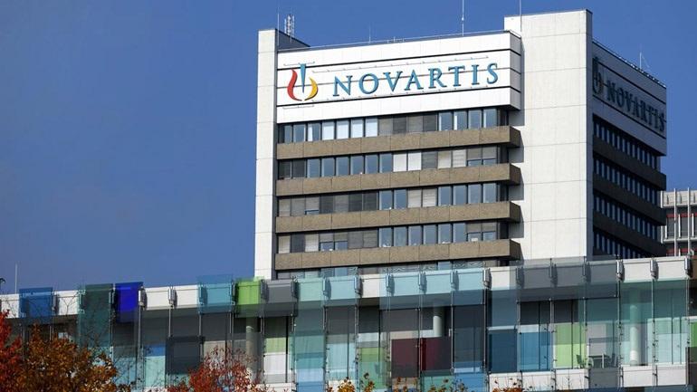 Εισαγγελική παραγγελία για την ολοκλήρωση της έρευνας στην υπόθεση Novartis