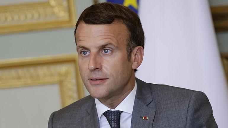 Το Παρίσι διαψεύδει ότι ακυρώθηκε συνάντηση του προέδρου Μακρόν με τον Ελβετό ομόλογό του