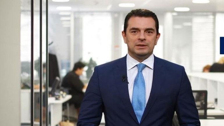 Σκρέκας: Προανήγγειλε μείωση και της χρέωσης του ΑΔΜΗΕ από το 2022