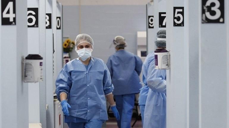 ΗΠΑ: Οι θάνατοι εξαιτίας του κορωνοϊού ξεπέρασαν αυτούς που θρήνησε η χώρα εξαιτίας της ισπανικής γρίπης