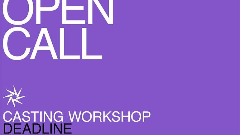 62ο ΦΚΘ: Εργαστήριο casting για νέους ηθοποιούς από την Ελλάδα