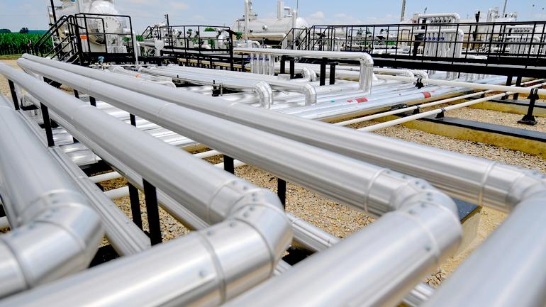 Κομισιόν: Προσωρινά μέτρα αντιμετώπισης της «έκρηξης» στην τιμή του φυσικού αερίου