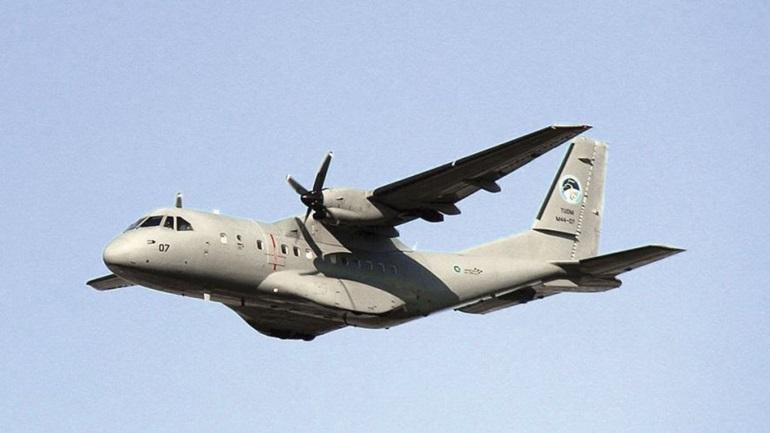 Δεκάδες παραβιάσεις του εναέριου χώρου από τουρκικά κατασκοπευτικά αεροσκάφη