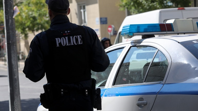 Κοζάνη: Συνελήφθη 71χρονος για εγκατάλειψη θύματος μετά από τροχαίο