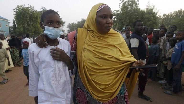 Νιγηρία: Ελεύθεροι δέκα μαθητές που είχαν απαχθεί