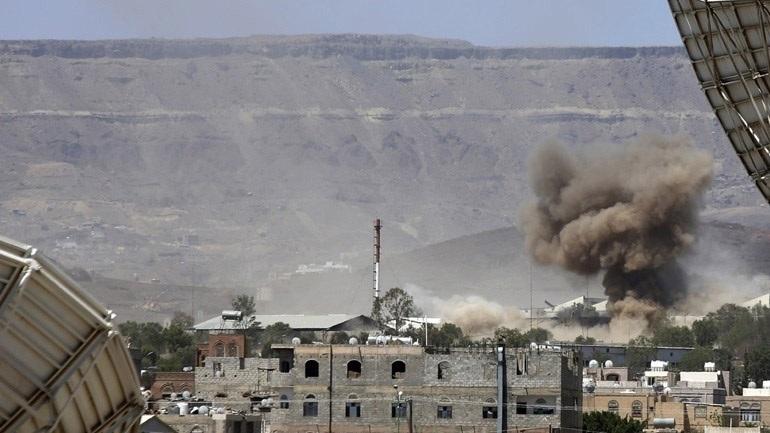 Υεμένη: Μια γυναίκα και δύο παιδιά σκοτώθηκαν από βομβαρδισμό στη Μαρίμπ