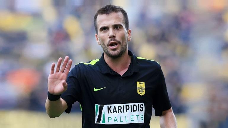 Νεκρός ποδοσφαιριστής σε μαρίνα της Θεσσαλονίκης