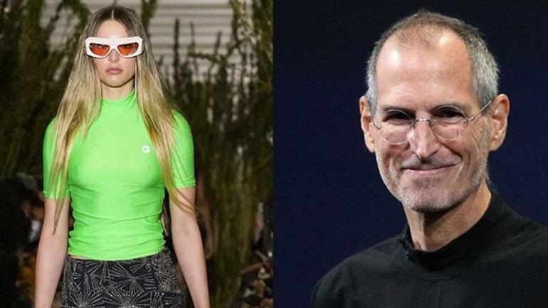 Eve Jobs: Η κόρη του ιδρυτή της Apple έκανε το ντεμπούτο της στην Paris Fashion Week