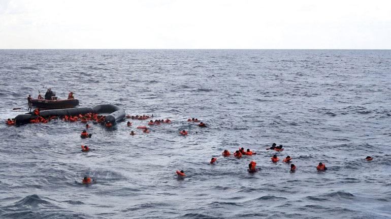 Λιβύη: Τα πτώματα 17 μεταναστών ανασύρθηκαν στις ακτές της Λιβύης
