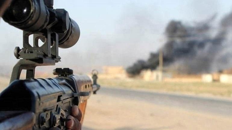 Μάλι: Νεκροί 16 στρατιωτικοί σε επίθεση τζιχαντιστών