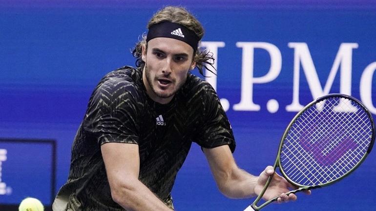 Tένις: Στις 04.00 τα ξημερώματα της Δευτέρας η πρεμιέρα του Τσιτσιπά στο Indian Wells