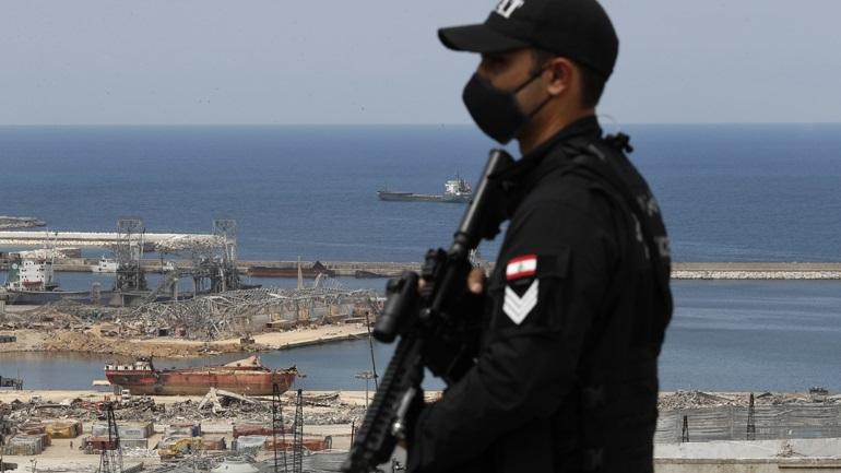 Λίβανος: Ένας νεκρός και πέντε τραυματίες από τα πυρά στη Βηρυτό