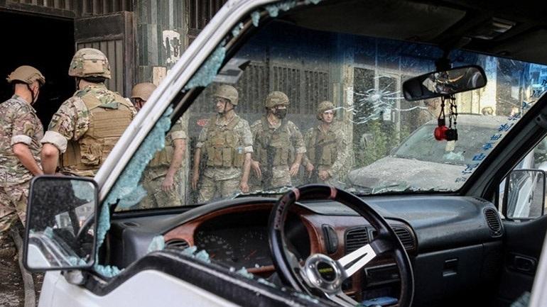 Λίβανος: Εκκλήσεις ΟΗΕ και Στέιτ Ντιπάρτμεντ για τερματισμό της βίας και αποκλιμάκωση