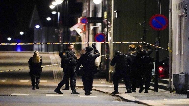 Νορβηγία: Τα πέντε θύματα δολοφονήθηκαν με αιχμηρό όπλο