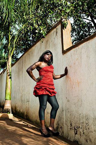 Dating στην Ουγκάντα κορίτσι