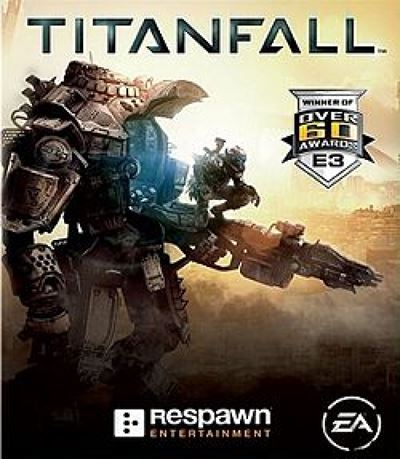 Titanfall (consoles)