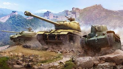 World of Tanks στο Xbox One