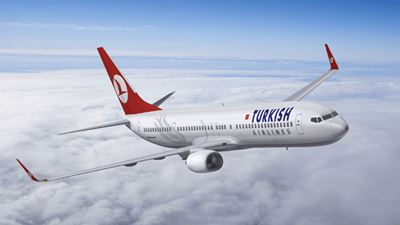 Turkish Airlines: Απέλυσαν 100 υπαλλήλους που φέρεται να συνδέονται με την απόπειρα πραξικοπήματος