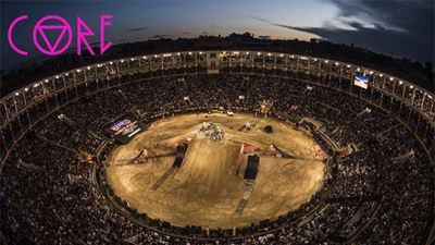 Δες σε replay το Red Bull X-Fighters 2017