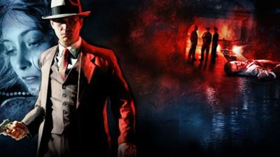 To L.A. Noire έρχεται σε PS4, Xbox One, Switch και VR