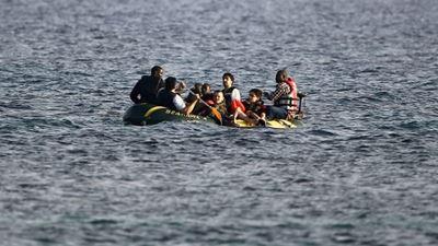 Λευκάδα  Εντοπίστηκαν 15 μετανάστες aed03f11ebe